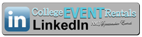 College Event Rentals from AMJ Spectacular Events